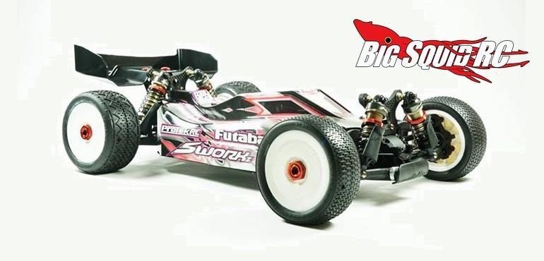 SWORKz S104 EVO