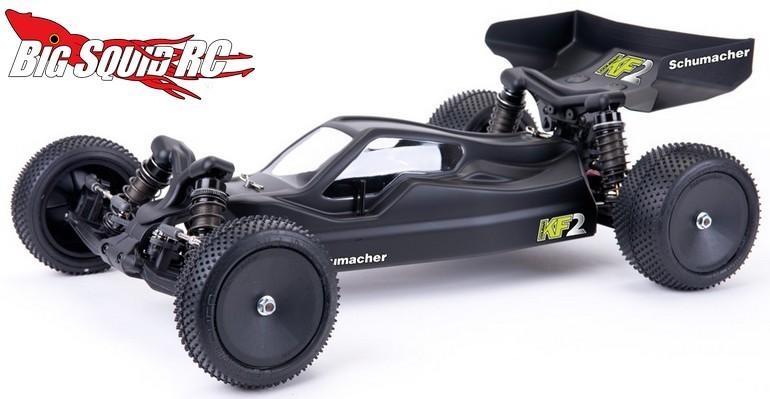 Schumacher Cougar KF2