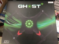 TTX Ghost+