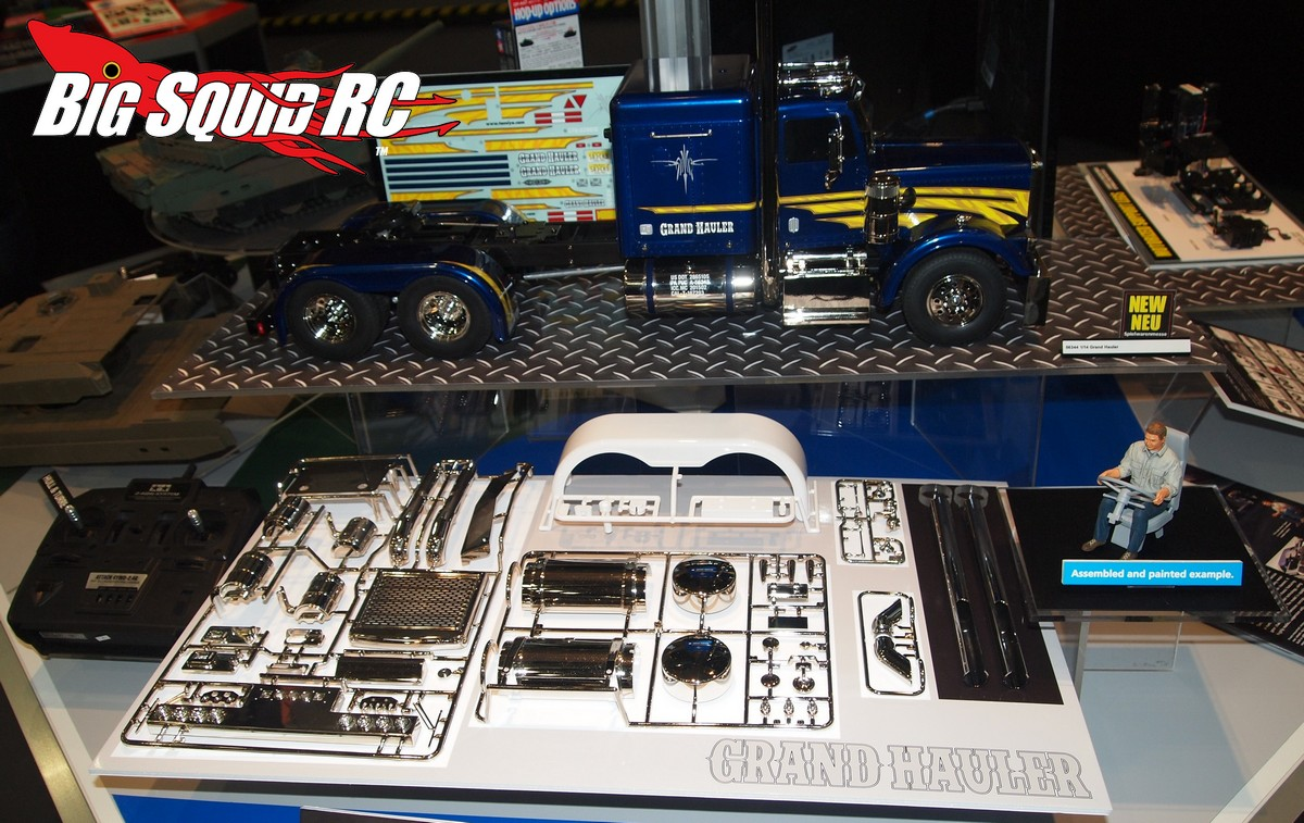 toy rc trucks with Tamiya Grand Hauler Tractor Truck on 48 Shengqi Hummer Rc Essence 1 5 Eme moreover Pp 266916 additionally 262072841822 as well JKA 1 10 6x6 Rock Crawler 60172601204 besides M06 Pro.