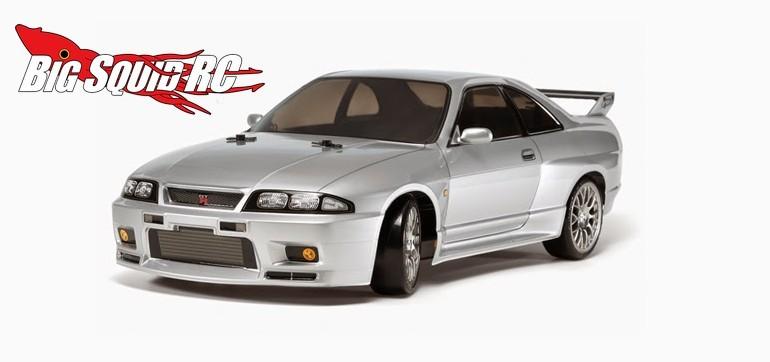 Tamiya Nissan Skyline GT-R R33