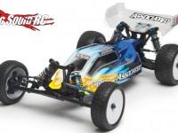 Team Associated RC10B5M Factory Lite Kit