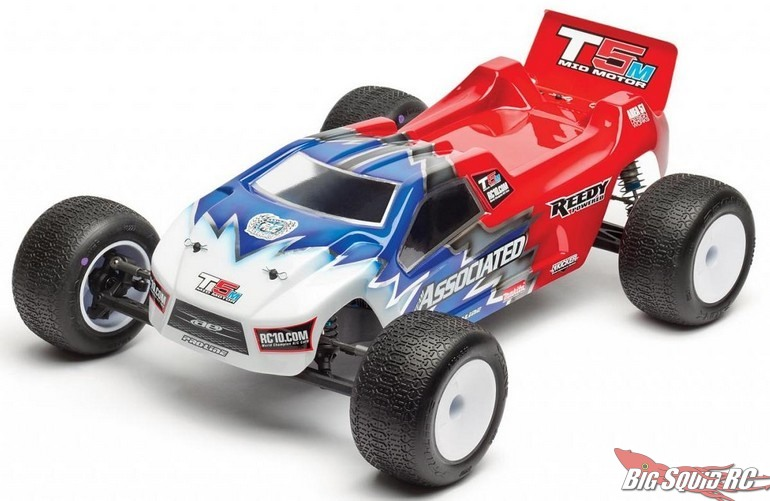Team Associated RC10T5M Team Kit