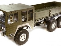 Team Integy 7T GL 6x6 Off-Road Truck