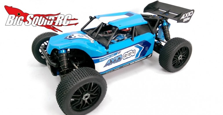 Thunder Tiger AXIO 8Be Terra Buggy RTR