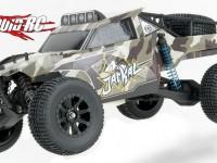 Thunder Tiger Jackal RC Trophy Truck