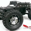 Thunder Tiger K-ROCK MT4 G5 Monster Truck