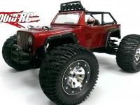 Thunder Tiger KAISER eMTA Monster Truck