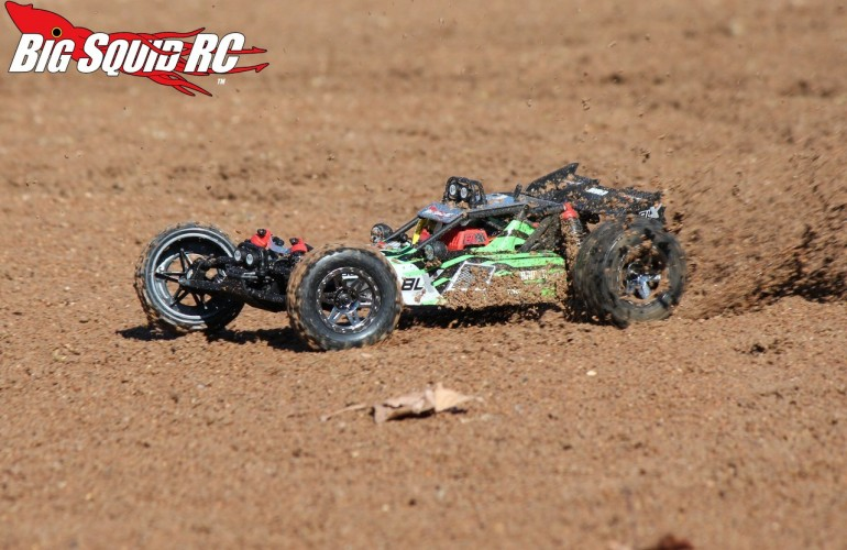 ARRMA Raider XL BLX Review