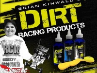 Dirt Racing Products Brian Kinwald