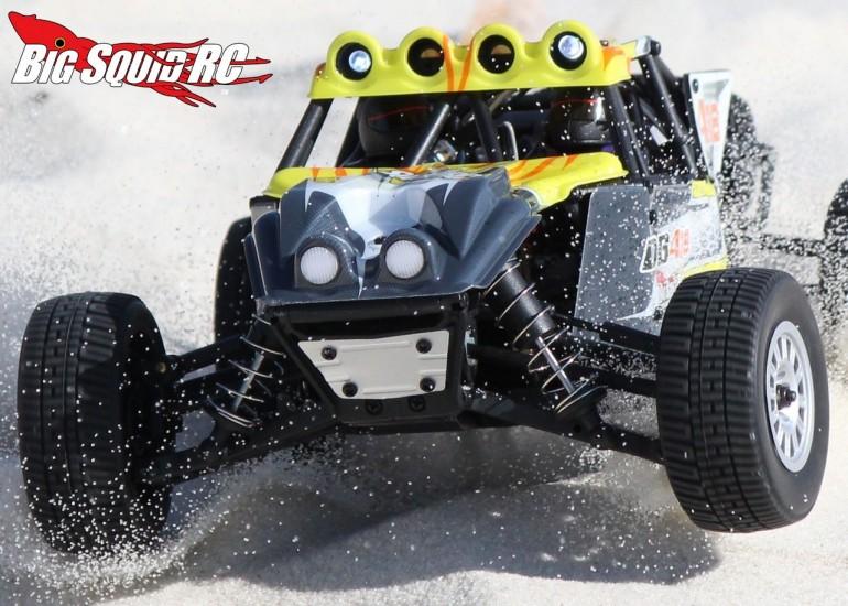 Dromida DB4.18 Desert Buggy Review