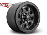 "Gmade GT02 Beadlock Wheels 2.2"""
