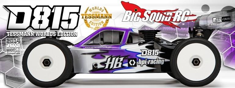 HB D815 Buggy