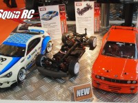 HPI Racing Nuremburg Toy Fair