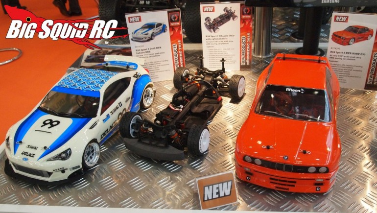 HPI Racing Nuremburg Toy Fair