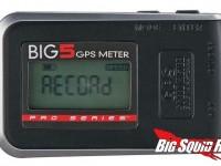 Hobbico Pro Series Big 5 GPS Meter