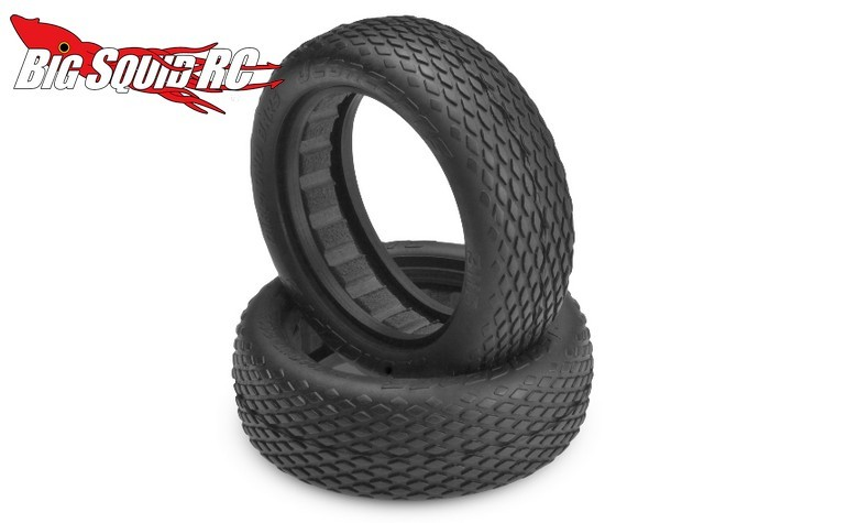 JConcepts Diamond Bar Tires