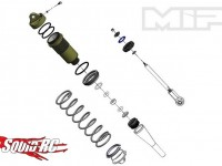 MIP Bypass1 Shock Kit Losi 5IVE-T