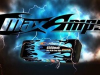 MaxAmps 10 Year Anniversary
