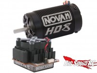 Novak Activ8 V2 / HD8 8th Scale Brushless