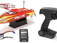 Pro Boat Recoil Self-Righting Deep V Brushless RTR