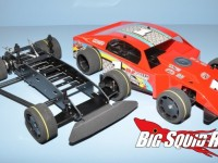 RJ Speed Spec Modified Oval kit