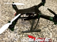 Rakon Heli 200QX Upgrades (9)