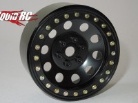 "SSD Steel 2.2"" 10 Hole Beadlock Wheels"