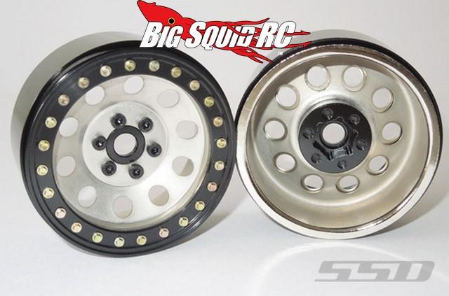 The Wraith Car >> SSD 2.2″ Steel 10 Hole Beadlock Wheels « Big Squid RC – RC ...