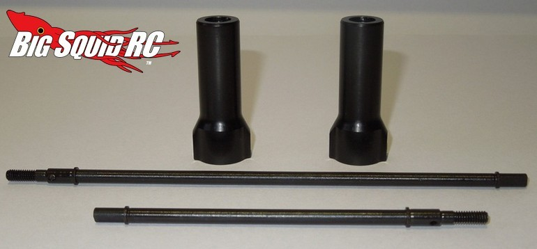SSD Wide Axle Kit Yeti