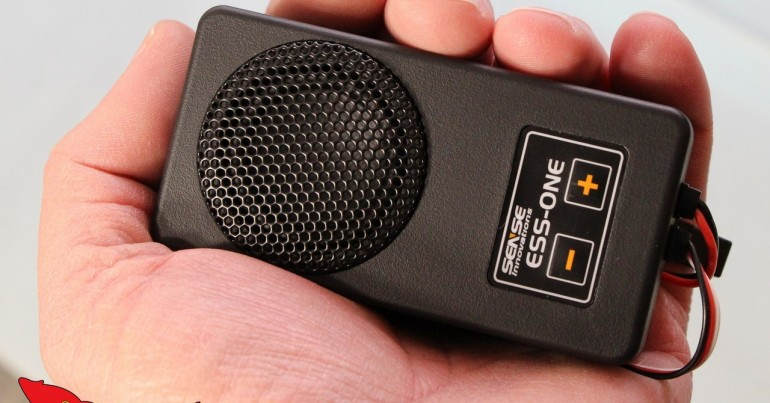 Sense Innovations ESS-One Sound Module Review