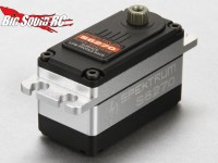 Spektrum S6270 Low Profile HV Race Servo