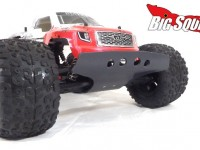 T-Bone Racing Bumper ARRMA Granite