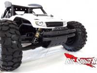 T-Bone Racing XV Series Axial Yeti