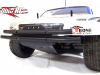T-Bone Racing XV Front Bumper Associated SC10