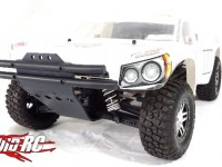 T-Bone Racing XV Series Short Course Front Bumper Traxxas Slash 4x4