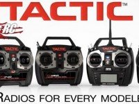 Tactic Radio Video
