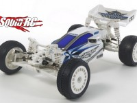 Tamiya Dark Impact White Version DF03