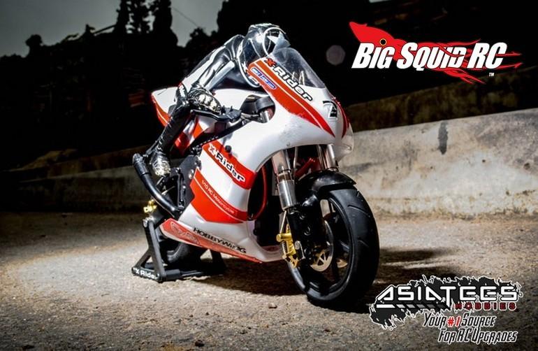 Asiatees X-Rider Cx3-II