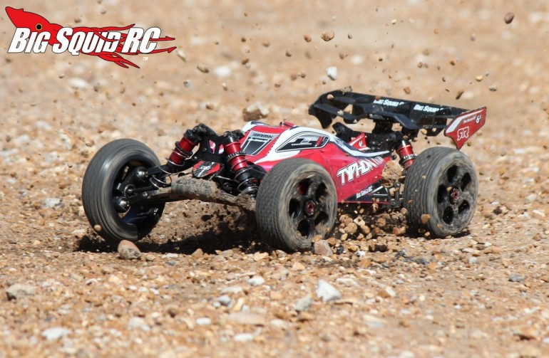 ARRMA Typhon BLX Review