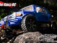 Asiatees tamiya upgrades