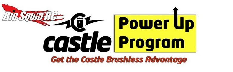 Castle Power Up Program