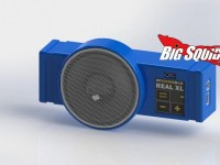 gorillabox rc sound box