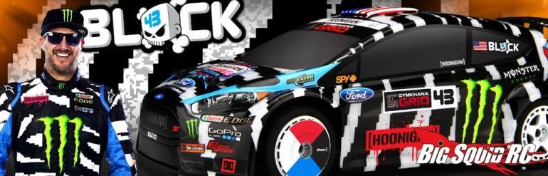 HPI Racing Ken Block