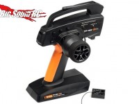 HPI Racing TF-45 Radio