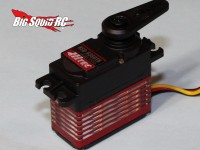 Hitec HSB-9360TH Servo Review