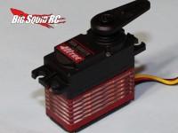 Hitec HSB-9360TH Servo Review