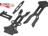 JConcepts Carbon Fiber Associated B44.3