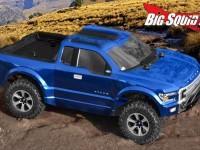 JConcepts Ford Atlas Body