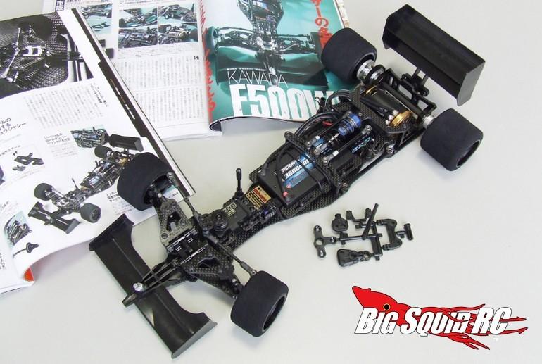 Kawada F500WS